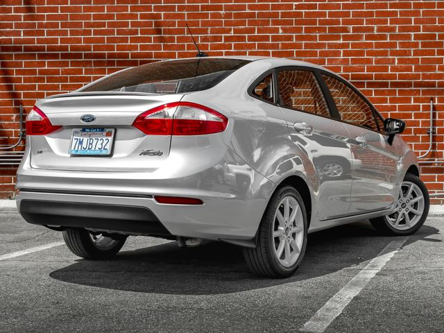 2015 Ford Fiesta SE Burbank, CA 6