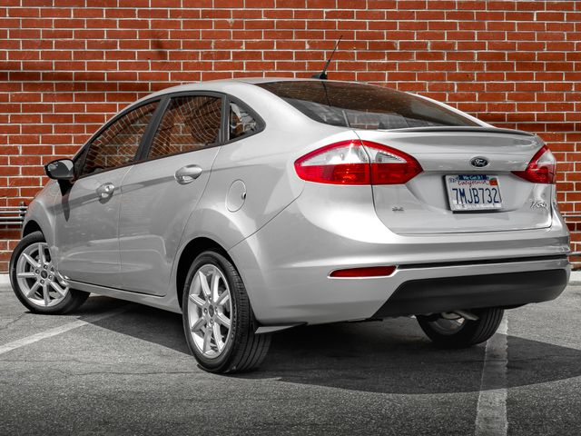 2015 Ford Fiesta SE Burbank, CA 7