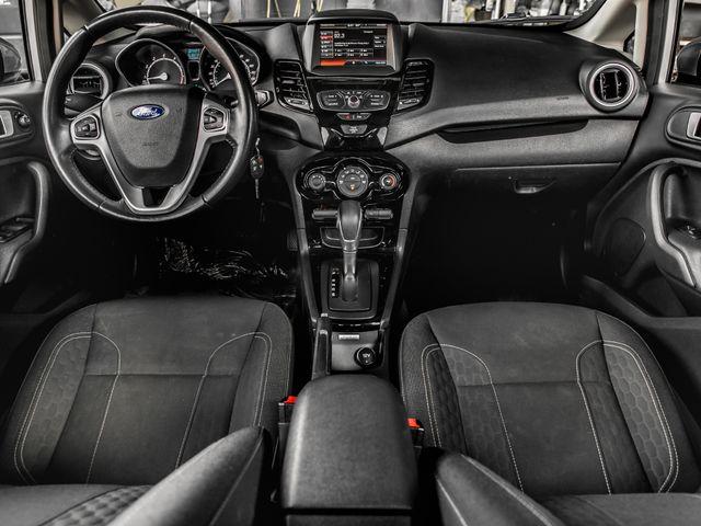 2015 Ford Fiesta SE Burbank, CA 8