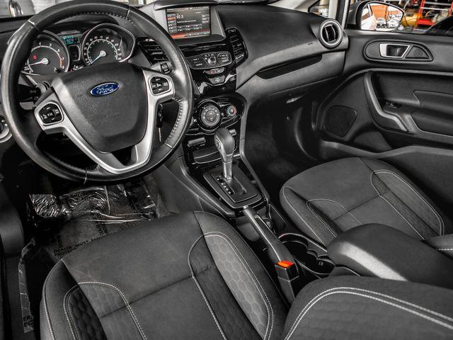 2015 Ford Fiesta SE Burbank, CA 9