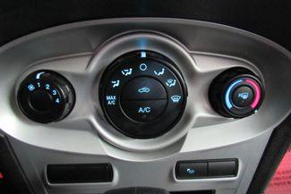 2015 Ford Fiesta SE Chicago, Illinois 10