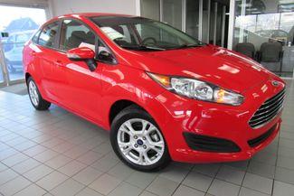 2015 Ford Fiesta SE Chicago, Illinois