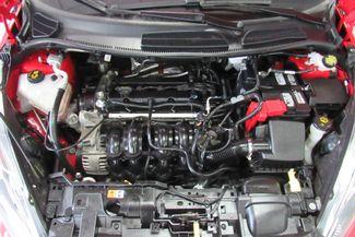 2015 Ford Fiesta SE Chicago, Illinois 22