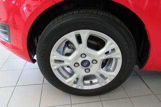 2015 Ford Fiesta SE Chicago, Illinois 23