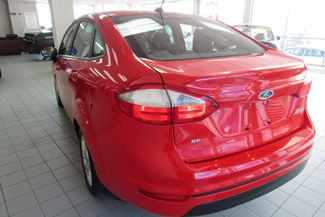 2015 Ford Fiesta SE Chicago, Illinois 3
