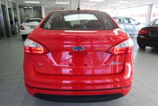2015 Ford Fiesta SE Chicago, Illinois 4