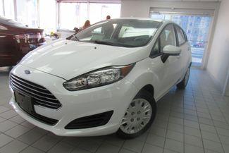 2015 Ford Fiesta S Chicago, Illinois
