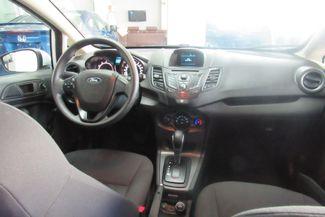 2015 Ford Fiesta S Chicago, Illinois 9
