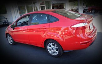 2015 Ford Fiesta SE Sedan Chico, CA 2