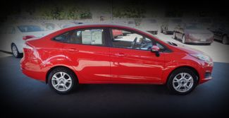 2015 Ford Fiesta SE Sedan Chico, CA 4