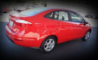 2015 Ford Fiesta SE Sedan Chico, CA 5