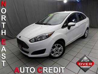 2015 Ford Fiesta in Cleveland, Ohio
