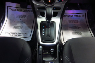 2015 Ford Fiesta SE Doral (Miami Area), Florida 24