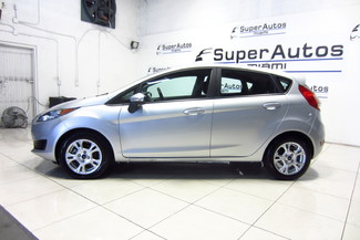 2015 Ford Fiesta SE Doral (Miami Area), Florida 7
