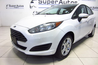 2015 Ford Fiesta SE Doral (Miami Area), Florida 8