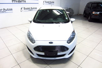 2015 Ford Fiesta SE Doral (Miami Area), Florida 2