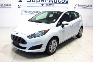 2015 Ford Fiesta SE Doral (Miami Area), Florida 1
