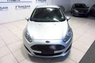 2015 Ford Fiesta SE Doral (Miami Area), Florida 2