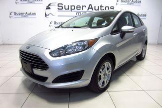 2015 Ford Fiesta SE Doral (Miami Area), Florida 8
