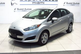 2015 Ford Fiesta SE Doral (Miami Area), Florida 1
