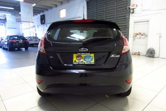 2015 Ford Fiesta SE Doral (Miami Area), Florida 5