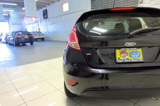 2015 Ford Fiesta SE Doral (Miami Area), Florida 35