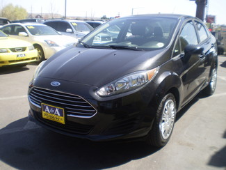 2015 Ford Fiesta S Englewood, Colorado 1