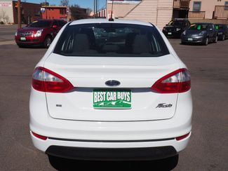 2015 Ford Fiesta SE Englewood, CO 6