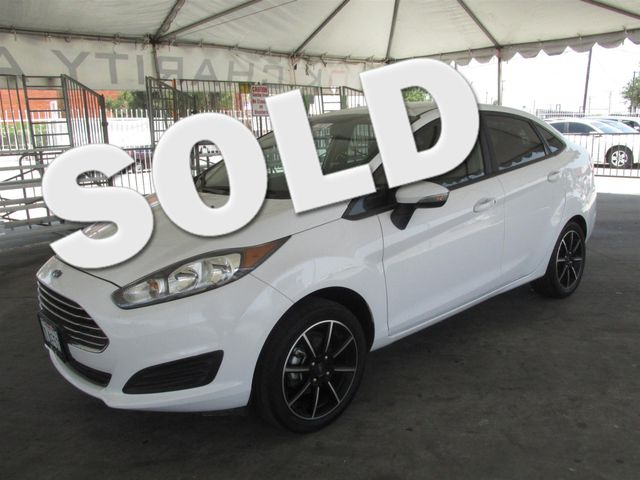 2015 Ford Fiesta SE Please call or e-mail to check availability All of our vehicles are availab