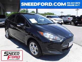2015 Ford Fiesta SE in Gower Missouri