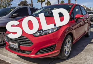 2015 Ford Fiesta in Coachella, Valley,