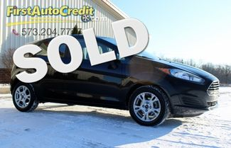 2015 Ford Fiesta in Jackson  MO