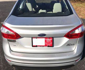 2015 Ford-One Owner Car!!! 36 Mpg! 26k!! Fiesta-BUY HERE PAY HERE!! $500 DN WAC!! SE Knoxville, Tennessee 4