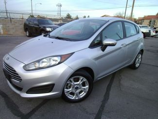 2015 Ford Fiesta SE Las Vegas, NV 1