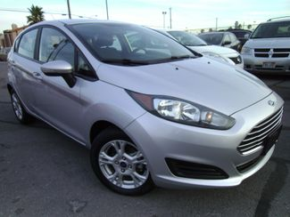 2015 Ford Fiesta SE Las Vegas, NV 6