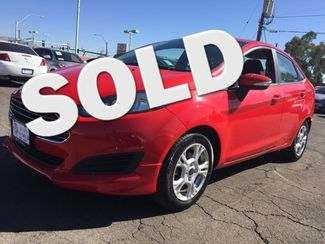 2015 Ford Fiesta SE AUTOWORLD (702) 452-8488 Las Vegas, Nevada