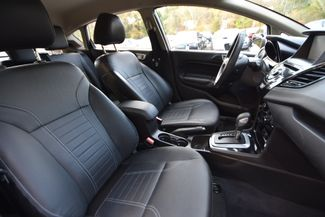 2015 Ford Fiesta Titanium Naugatuck, Connecticut 10