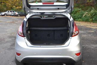 2015 Ford Fiesta Titanium Naugatuck, Connecticut 12