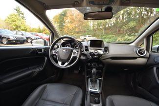 2015 Ford Fiesta Titanium Naugatuck, Connecticut 16