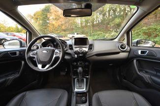 2015 Ford Fiesta Titanium Naugatuck, Connecticut 17