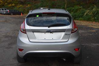 2015 Ford Fiesta Titanium Naugatuck, Connecticut 3