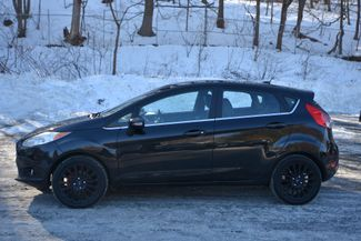 2015 Ford Fiesta Titanium Naugatuck, Connecticut 1