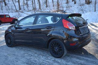 2015 Ford Fiesta Titanium Naugatuck, Connecticut 2