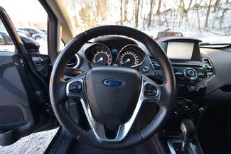 2015 Ford Fiesta Titanium Naugatuck, Connecticut 21