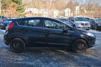 2015 Ford Fiesta Titanium Naugatuck, Connecticut 5