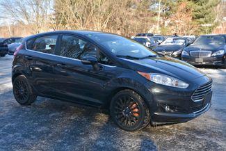 2015 Ford Fiesta Titanium Naugatuck, Connecticut 6