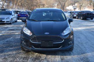 2015 Ford Fiesta Titanium Naugatuck, Connecticut 7