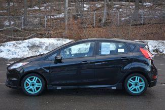 2015 Ford Fiesta ST Naugatuck, Connecticut 1