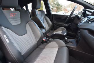 2015 Ford Fiesta ST Naugatuck, Connecticut 8