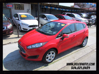 2015 Ford Fiesta SE, Low Miles! Clean CarFax! New Orleans, Louisiana